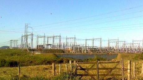 Programa de Educação Ambiental para Furnas Centrais Elétricas S.A