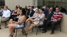 Sessão Solene 15 anos da Ponto Terra na Câmara Municipal de BH 31/03/15