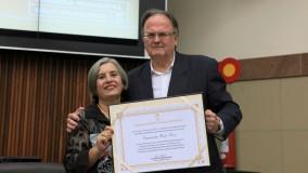 Ponto Terra recebe homenagem da Câmara Municipal de BH