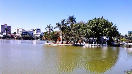 Programa de Educação Ambiental Meio Ambiente em Sete Lagoas