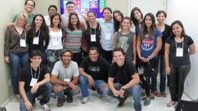 Curso de Gestão Ambiental com Foco em Resultados dias 7 e 8 de 2015
