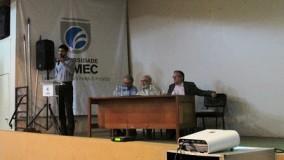 """Ciclo de Palestras """"A Modernização da Resolução Conama 001/1986"""" 24/09/15"""