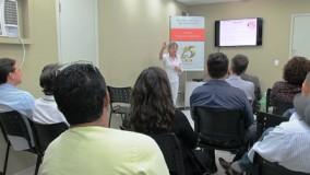 Segunda Sustentável: palestra sobre Tabagismo, dia 14/09/15