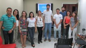 Ponto Terra promove 3º curso de APP Urbana