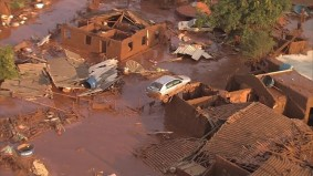 Método canadense de análise dos rios pode ajudar a monitorar desastre de Mariana