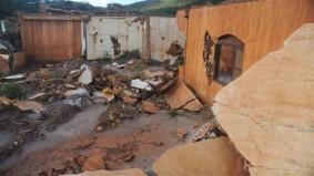 MPMG denuncia Samarco por crimes ambientais pela tragédia de Mariana