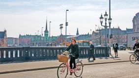 Copenhague proíbe investimentos em combustíveis fósseis