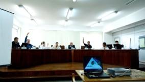 Ronaldo Vasconcellos voltou à titularidade do COMAM