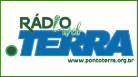 Já escutou a Rádio Ponto Terra?