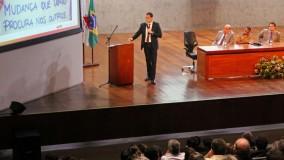 Cerimônia empossa conselheiros do Copam para biênio 2016-2018