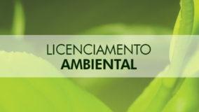 Opinião: Ronaldo fala sobre licenciamento ambiental