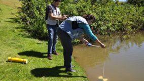 Igam comemora os 20 anos de monitoramento da qualidade das águas