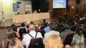 Ponto Terra promove debate sobre licenciamento ambiental