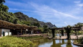 Parque das Mangabeiras terá reabertura gradual e planejada