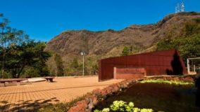 Reabertura do Parque da Serra do Curral