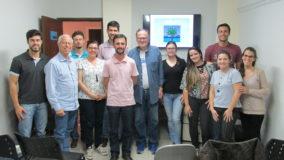 Ponto Terra promove 5ª edição do Curso APP Urbana