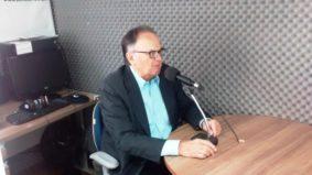 Rádio Ponto Terra comemora um ano no ar