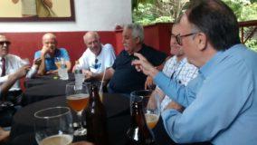Encontro de veteranos do meio ambiente em Minas