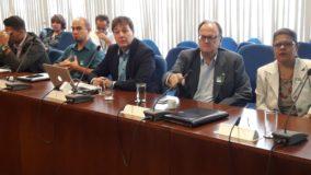 Sociedade Civil no Conselho Nacional de Meio Ambiente