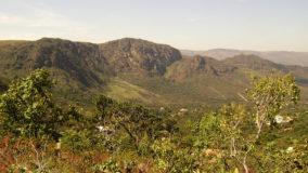 Movimentos ambientais e moradores de Casa Branca manifestam contra a reativação de mineradora no Parque Estadual do Rola Moça