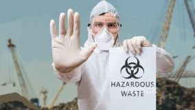 Ponto Terra solicita Audiência Pública para debater funcionamento de aterro para resíduos perigosos em Nova Lima