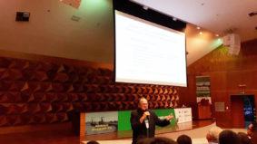 Ponto Terra aborda funcionamento do Conselho Nacional de Meio Ambiente em Seminário Internacional