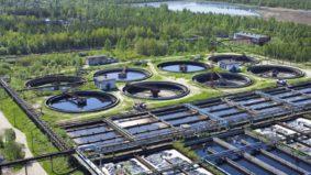 BNDES melhora condições de crédito a projetos de saneamento