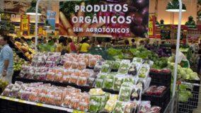 Lei restringe venda de orgânicos para consumidores