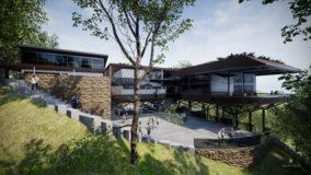Centro de Educação Ambiental Ponto Terra: exemplo concreto de sustentabilidade do futuro