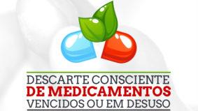 Postos de saúde de BH recebem medicamentos vencidos ou em desuso