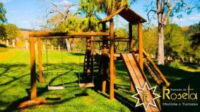 Concorra a uma cortesia para visitar o Parque Rural Histórico Fazenda da Roseta