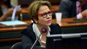 Deputada Tereza Cristina será nova ministra da Agricultura