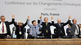 ONU afirma que países precisam triplicar esforços para cumprir Acordo de Paris