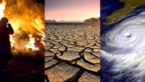 4 maneiras estranhas pelas quais as mudanças climáticas podem acabar com a civilização