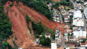 Defesa Civil prepara plano emergencial para período de chuvas em Minas Gerais