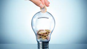 6 dicas para economizar energia elétrica na sua residência