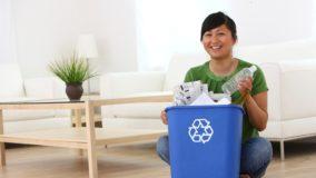 9 maneiras de reciclar em casa ou no trabalho