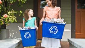 5 dicas simples para começar a fazer reciclagem em casa agora mesmo