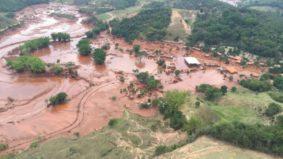 Prefeituras de Minas e Espírito Santo discordam sobre indenizações do desastre de Mariana