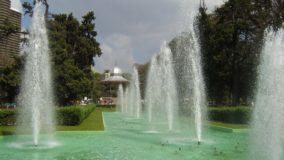 Praça da Liberdade é inaugurada após 5 meses fechada para obras