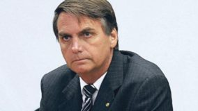 Bolsonaro critica multas do Ibama