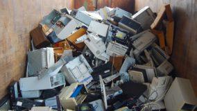 Relatório afirma que planeta produzirá 120 milhões de toneladas de lixo eletrônico por ano até 2050