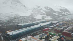 Estação brasileira na Antártica deve ser reinaugurada em 2020