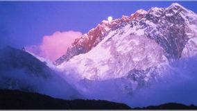 Estudo afirma que dois terços das geleiras do Himalaia podem derreter até 2100