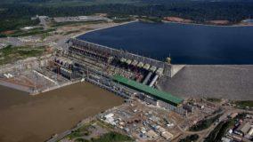 Aneel cobra planos de segurança de barragens de 62 hidrelétricas no Brasil