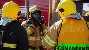 ICMBio terá reforço de brigadistas para combater incêndio florestal