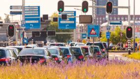 Amsterdã proibirá veículos a diesel e gasolina a partir de 2030
