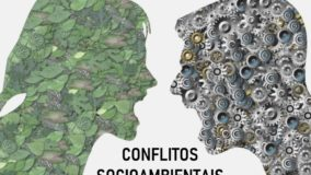 Ponto Terra promove palestra sobre Conflitos Socioambientais