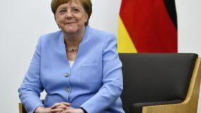 Alemanha anuncia plano climático com investimentos de 100 bilhões de euros até 2030