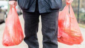 Alemanha prepara lei para proibir sacolas plásticas no comércio